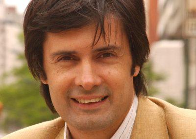 2006 PRESENTACIÓN DEL LIBRO NEGOCIEMOS! EN MONTEVIDEO