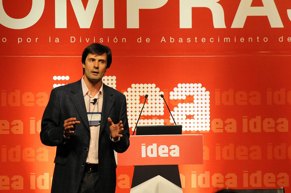 Carlos Murro