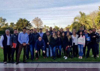 LA SEGUNDA Compañía de Seguros - Rosario Argentina 2019